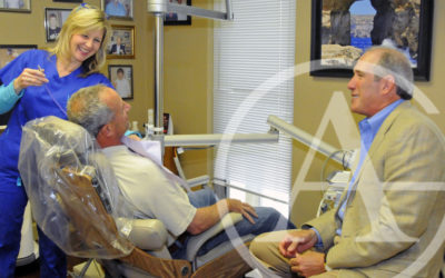 4 Things That Are Different About Dallas Cosmetic Dental