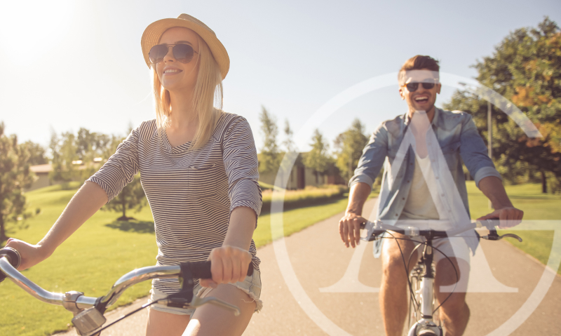 10 Healthy Habits For a Happy Summer